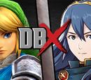 Link vs Lucina