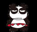 Pandaba