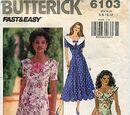 Butterick 6103 C