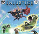 Injustice: Gods Among Us: Year Five Vol 1 19