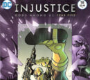 Injustice: Gods Among Us: Year Five Vol 1 18