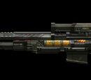 Barrett XM209 Railgun