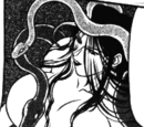 False Holy Mother of Darkness (Ikei Seibo)