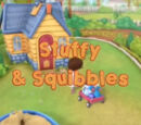 Stuffy & Squibbles