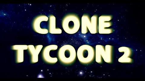 Clone Tycoon 2