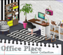 Office Place Decor Collection