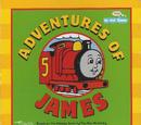 Adventures of James