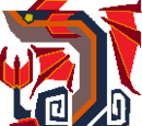 Bloodfin Plesioth