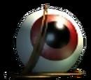 Глаз обезьянки