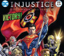 Injustice: Gods Among Us: Year Five Vol 1 20