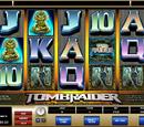 Tomb Raider (Slots)/Screenshots