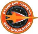 Starfleet cadet units