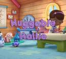 Huggable Hallie