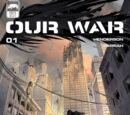 Our War Issue 1