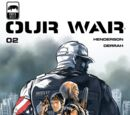 Our War Issue 2