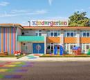Elmore Kindergarten