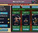 Hero Trials