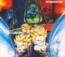 Dragon Ball Z: L'Irriducibile Bio-Combattente