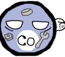 Cobaltball