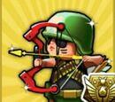 Cupid Commando