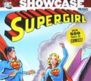 Showcase Presents: Supergirl Vol. 1 (Collected)