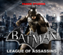 Batman:La Liga de Asesinos