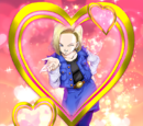 Beloved Girl Fighter Android 18