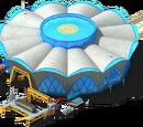 Track Gear Plant (Drilling Machine)