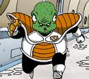 Guldo (Universe 8)