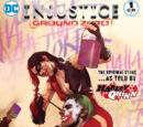 Injustice: Ground Zero/Covers