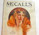 McCall's Magazine November, 1926