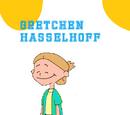 Gretchen Hasselhoff