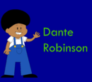 Dante Robinson (The Backyard Show)