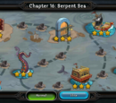 Chapter 16 - Serpent Sea