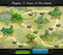 Chapter 17 - Heart of the Island
