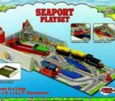 Seaport Playset
