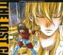 The Lost Canvas - Volumen 4