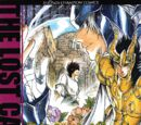 The Lost Canvas - Volumen 9