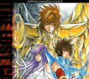 The Lost Canvas - Volumen 10