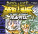 The Lost Canvas - Volumen 13