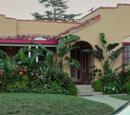 Villanueva residence