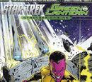 Star Trek/Green Lantern: Stranger Worlds Vol 1 2