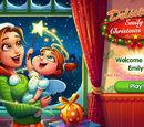 Delicious: Emily's Christmas Carol