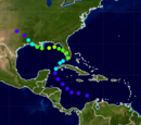 1979 What-might-have-been Atlantic Hurricane Season (Farm River)