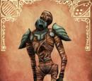 ReDead Knight