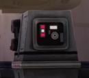 Droid zasilający GNK