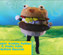 We Makin' Krabby Patties