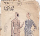 Vogue 7023 B