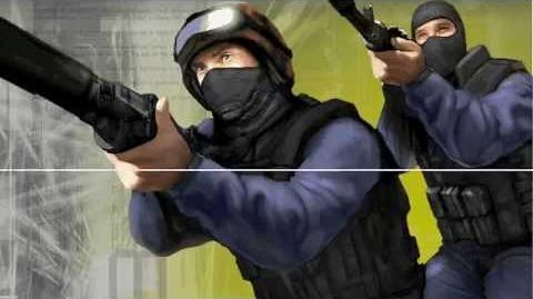 Counter-Strike Condition Zero Trailer Two