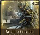 Art de la Coaction